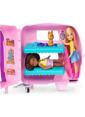Barbie Barbie Chelseanin Karavanı FXG90  Renkli